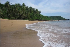 Luxury Cruises in Goa: Cola beach cruise