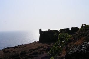 Chapora fort yacht charter