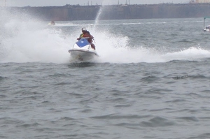 Jet Ski watersports activities