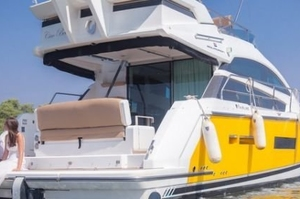 Boat Rental In Goa