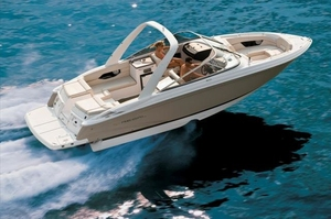 Yacht Regal 2700 series
